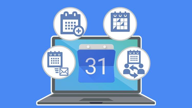 Google カレンダー入門~予定の作成や参加者の招待、資料添付や繰り返しの予定作成などの基本機能を一気に体験~