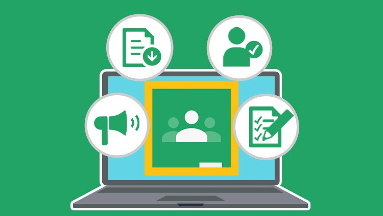 Classroom のはじめかた~現役大学生が教えるGoogle を活用した授業管理で基本機能の使い方を体験~