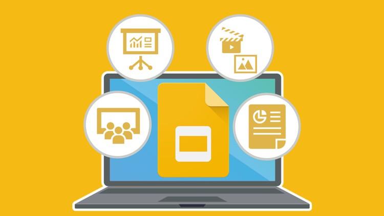 Google スライド入門~プレゼンソフトの最新機能や基本操作を学び、シンプルで伝わる資料の作成方法をマスター~